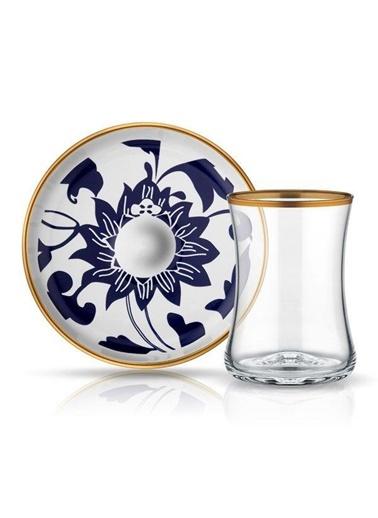 Koleksiyon Tiryaki Çay St 6'lı Bb Guz-Koleksiyon